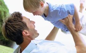 Развитие мутаций у ребенка зависит от возраста отца