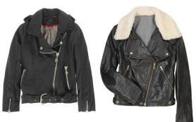 Куртка-косуха — незаменимая вещь в модном гардеробе