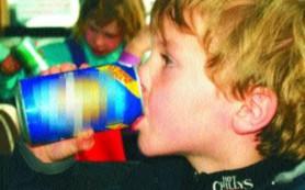 Подростковые вредные привычки усугубляются энергетическими напитками
