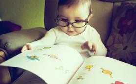 Как научить ребенка говорить буквы