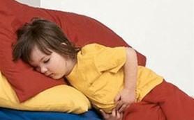Дефицит ретинола у детей связан с повышением заболеваемости респираторными и желудочно-кишечными инфекциями