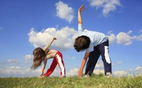 Новое оружие против ожирения: дети обучают детей