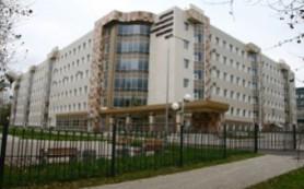 В Перми завершено создание Центра детской хирургии