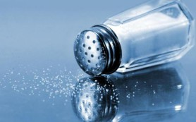 Ученые бьют тревогу по поводу высокого содержания соли в детской пище