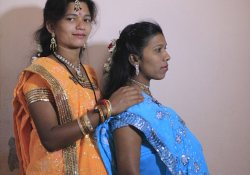 Матка напрокат: в Индии процветает суррогатное материнство