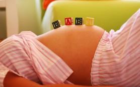 Как диета уменьшает риск преждевременных родов