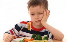 Диетическая бомба замедленного действия: только 20% детей едят овощи каждый день