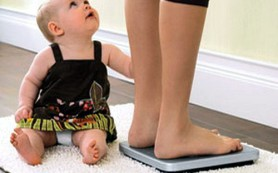Почему вы не можете похудеть после родов: 5 типичных оправданий