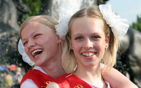 Нормальный вес — залог хорошей успеваемости девочек в школе