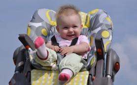 Детские коляски и кресла вредят здоровью ребенка
