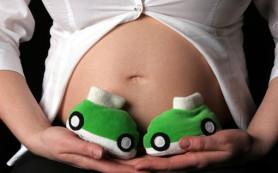 Последствия родов у молодой женщины