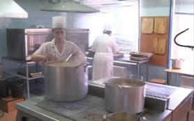 Бюджету Смоленска удалось сэкономить на организации питания в детских садах более 20 миллионов рублей