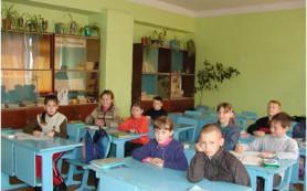 Роспотребнадзор: треть школьников региона учатся в полутемных классах