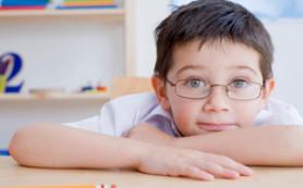 Специалисты знают, как сохранить зрение у ребенка
