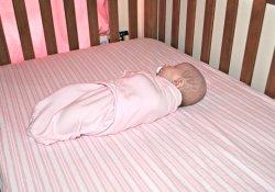 Детские матрасы – источники отравляющих веществ