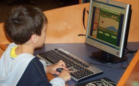 Компьютер и дети: можно ли оставлять их наедине