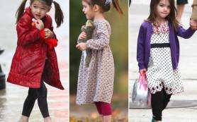 Где покупать качественные и стильные детские вещи европейских брендов?