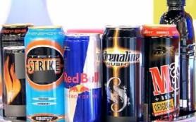 Депутатам вновь не удалось запретить продажу энергетиков детям