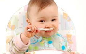Каким должно быть питание для детей
