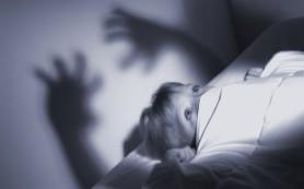 Ночные кошмары у детей могут свидетельствовать о психических расстройствах