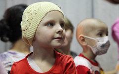 В центре Москвы построят первый детский хоспис