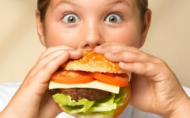 Детское ожирение стоит почти 20 тысяч долларов