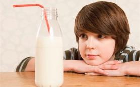 Аллергия на молоко у детей: что делать