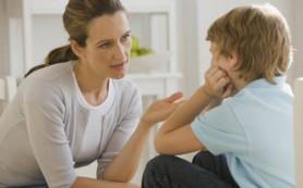 Ребенок и секс — разговор с детьми о взрослой жизни