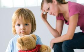 Семь родительских ошибок