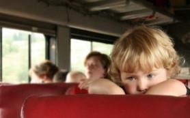 Вступил в силу новый СанПиН по перевозке детей на поездах