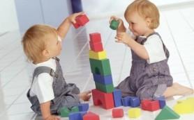 Из чего сделаны наши игрушки
