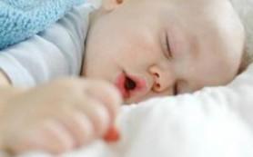 Диатез у ребенка: как избежать болезни