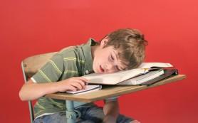 Недосыпание – одна из главных причина ожирения у детей
