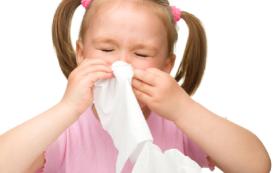 Если у малыша аллергия: что делать