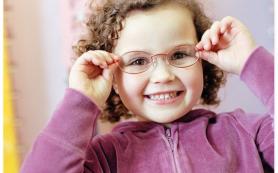 Зрение у детей до года: на заметку родителям