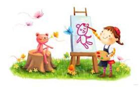 Развивающие игры для детей и заинтересованных в успешном воспитании родителей