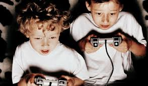 Влияние видеоигр на детей и подростков