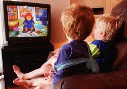 Гипертония у детей – виноват телевизор