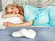 Рассеянность и эмоциональность во время беременности — подготовка тела к родам