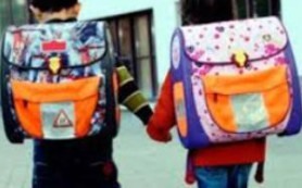 Чем опасно неправильное ношение рюкзаков и как сохранить здоровье спины ребенка