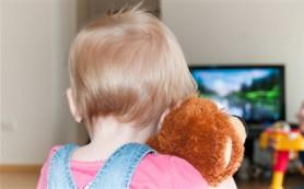 Можно ли воспитать ребенка на мультфильмах?
