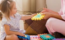 Как выбрать развивающую игру для ребенка?
