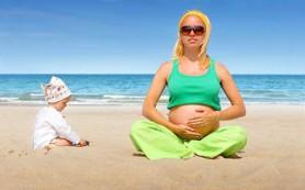 Беременность и загар: что важно соблюдать