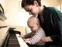 Музыкальная терапия для малышей и мам
