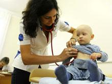 Хороший педиатр оценивает не только физику, но и психику ребенка