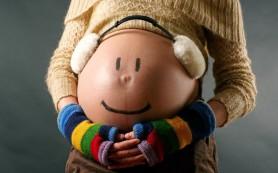 Знакомство со стадиями беременности