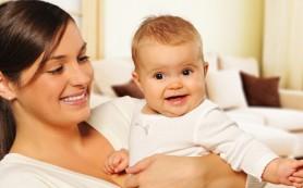 Как рождение ребенка влияет на женский мозг