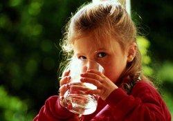 Фторированная вода и детский интеллект