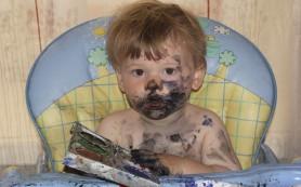 Почему дети грязнули болеют реже?