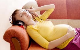 Беременные более восприимчивы к музыке